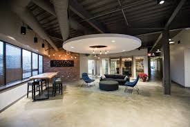 Interior Designers Overland Park Ks Edison Spaces Welcomes Freezing Moo To Its Johnson County