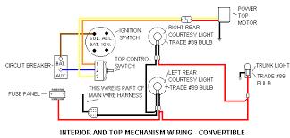 matt cars com technical information wiring diagrams main wiring