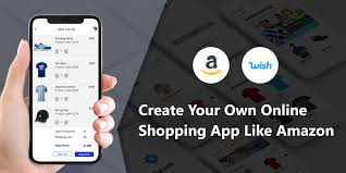 How To Make Your Own Shopping App Like Amazon