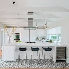 Ranch Kitchen Remodel Kitchen Remodel Sophisticated European Design Meets Classic