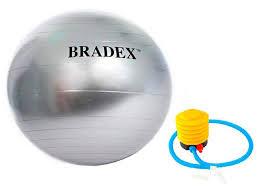 <b>Мяч</b> Bradex Фитбол-55 SF 0241 - Банькофф
