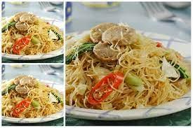 Resep bihun goreng is free food & drink app, developed by ayolocdev. Resep Bihun Goreng Ala Restoran Chinese Food Dijamin Halal Area Halal