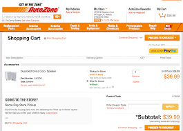 Parts Direct Coupon 5 Off Autozone Coupons Promo Codes Deals September 2017 Groupon