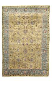 lot 269 a signed silk and metal thread koum kapi rug istanbul circa 1910 estimate gbp 50 000 gbp 80 000