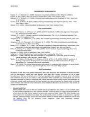 Case Note Format Dap Charting