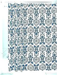 Navy Blue Patterned Curtains Amazing Blue Patterned Curtains Light Blue Patterned Curtains Blue Patterned