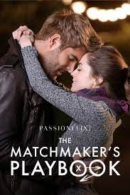 The Matchmaker's Playbook English subtitle