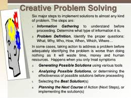 Difference between critical thinking problem solving and decision     What is the difference between critical thinking and problem solving you