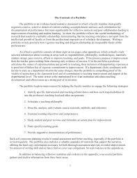 portfolio essay example com  portfolio essay example 8 2 3
