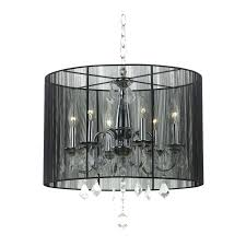 drum shade crystal chandelier chandelier with shade crystal chandelier with drum shade cool chandeliers contemporary chandelier