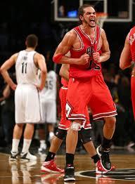 joakim noah wife. Plain Noah Chicago Bulls V Brooklyn Nets  Game Seven Inside Joakim Noah Wife