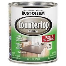 rust oleum specialty light base satin countertop resurfacing kit actual net contents 29