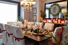 12 red and green dining rooms for the