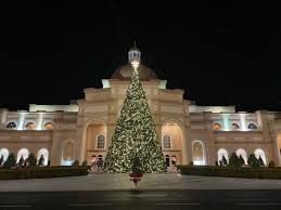 Light And Sound Branson Mo The Must See Trees In Branson Americas Christmas Tree City