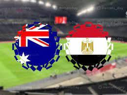 حصري موعد مباراة مصر وأستراليا في أولمبياد طوكيو بكرة القدم والقنوات الناقلة  للمباراة | النهضة نيوز إقرأ نيوز 2022