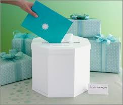 gift card box wedding invitations michaels diy ideas how to make holder boxes for