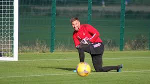 Aberdeen FC | Introducing Gary Woods