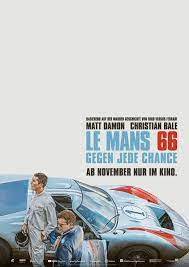 Official website of the automobile club de l'ouest (a.c.o), creator and organizer of the 24 hours of le mans. Lemans 66 Gegen Jede Chance Film 2019 Trailer Kritik Kino De