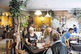 Hamburg Restaurant Test Polnische Perle Im Nordosten Der