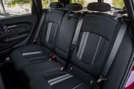 mini cooper interior back seat. 14 22 mini cooper interior back seat n