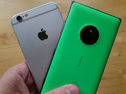 nokia lumia 1520 vs iphone 6 plus. nokia lumia 1520 vs iphone 6 plus