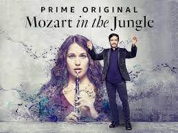 Amazon.de: Mozart in the Jungle - Staffel 2 ansehen