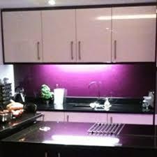 Image Of: Beautiful Under Cabinet Led Lighting Strips