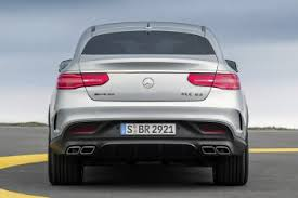 Our new gle 63 coupé rounds off our attractive portfolio in this segment. 2019 Mercedes Benz Gle Class Coupe Review Autotrader