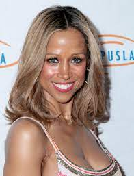 Stacey Dash Clueless Actress Joins Fox News as Cultural Contributor
