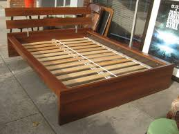furniture. california king platform bed ikea: Bedroom King Size ...