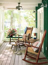 summertime s most visited getaway spot the front porch porch