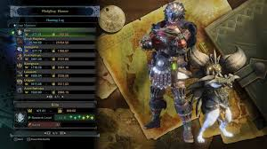 Monster Hunter World Size Chart Gold Crown Sniping Guide Platinum Achieved