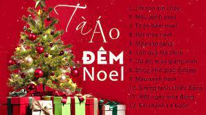 LK Giáng Sinh Hải Ngoại 2020 - Nhạc Noel Hải Ngoại Hay Chào Mừng ...