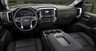 2017 Chevrolet Silverado 3500HD Pickup Truck   GM Fleet
