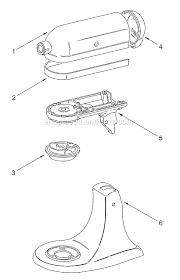 kitchenaid replacement parts. kitchenaid replacement parts a