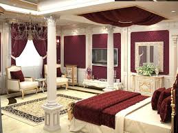 Luxury Master Bedroom Design In Classic Style Unique Luxury Bedroom Designs