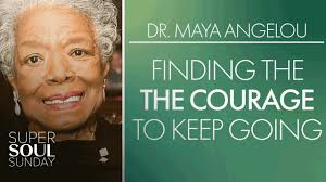 Maya Angelous Most Empowering Lessons From The Third Door