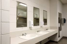 middle school bathroom. Watch This Hilarious Mom Report Live From A Dirty Middle School Bathroom