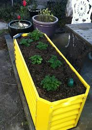 self watering garden bed.  Bed Hills Self Watering Garden Bed Review And Giveaway U2013 Mrs BCu0027s House Of Chaos For D