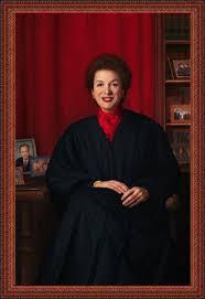Judith Smith Kaye - Historical Society of the New York Courts