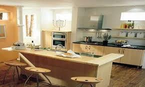 Small Kitchen With Peninsula Tag For Kitchen Peninsula Nanilumi