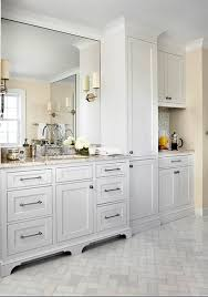 traditional marble bathrooms. Beautiful Traditional Glacier White Marble Tile Traditionalbathroom For Traditional Bathrooms B