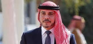 الأمير علي بن الحسين يؤدي اليمين الدستورية نائبا لملك الأردن عبدالله الثاني