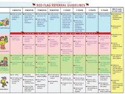 Developmental Milestones Red Flags Australia Google Search