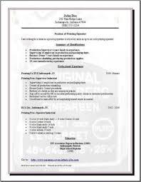 Edit Resume Format Resume