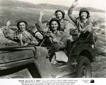 Lady Be Good/Four Jills in a Jeep