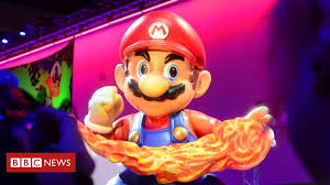 Nintendo condemns alleged abuse in <b>Smash Bros</b> community - BBC ...