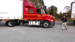 safety a look at driver training saia