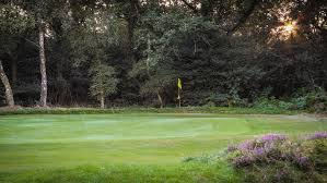 Limpsfield Chart Golf Limpsfield Chart Golf Club England South East Deal