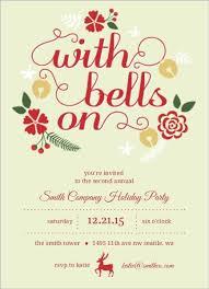 Office Holiday Party Invitation Wording Ideas Pin Inviteshop On